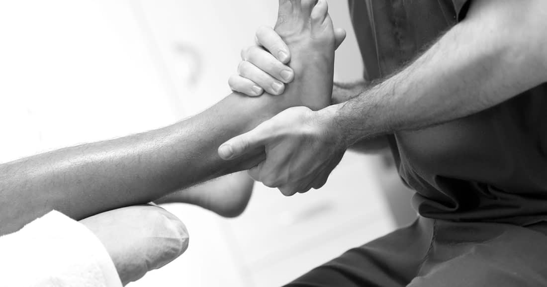 Fisioterapia Madrid barrio Salamanca