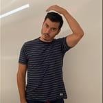 ejercicio para estirar el cuello